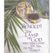 Concordia Publishing House 39461 Bulletin-Ash Wed-Behold The Lamb & Premium
