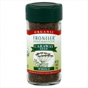 Frontier Herb Organic Whole Caraway Seed 60ml