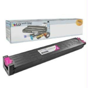 MX31NTMA Sharp-strategic Sharp Magenta Toner Cartridge