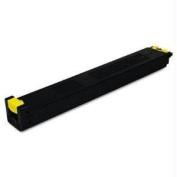 MX31NTYA Sharp-strategic Sharp Yellow Toner Cartridge