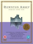Downton Abbey - Series 1- 6 [DVD] [2015] [Region 2]