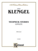 Alfred 00-K02186 Technical Studies - Music Book