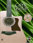 Alfred 00-0439B Acoustic Masters Series- Celtic Guitar - Music Book