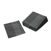 DiscSox 134 1556 Discsox DVD Pro Poly DVD Sleeves 25pk