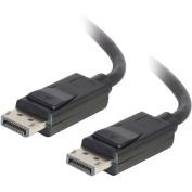 54404 C2g 7.6m C2g Displayport Cable M-m Blk