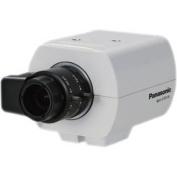 Panasonic Solutionspany WVCP314 Fixed Day-Night Colour Box Camera IR Filter Dual Voltage