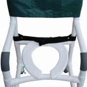 MJM International BB-30 Safety Belt for 80cm . shower chair