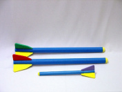 Everrich EVV-0005 Foam Rocket - Small - 30 Millimetre x 51 Centimetre