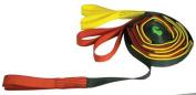 Olympia Sports GY143P Easy Multi-Grip Tug-Of-War Rope - 20 Loop 12m