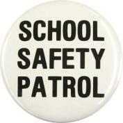 Olympia Sports SF012P School Safety Patrol Button