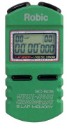 Olympia Sports TL181P Robic SC-500 5 Memory Timer - Green