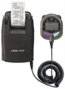 Olympia Sports TL121P Ultrak 500 Memory Stopwatch with Printer