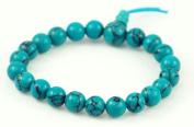 AzureGreen JBBRT Turquoise Power Bracelet
