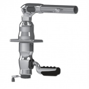 Taco Metals GS-380 TACO Grand Slam 380 Outrigger Mounts with Offset Handle