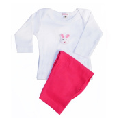 Loralin Design GOB12 Bunny Outfit 12-18 Months