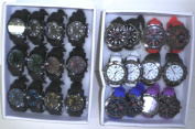 DDI 1184145 Mens Watches Case Of 36