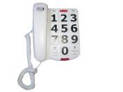Future-Call FC-1507 Future-Call FC-1507 Big Button Phone 40db Handset Volume