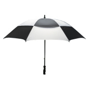 Peerless 2418MVP-Black-White The Mvp Umbrella Black And White
