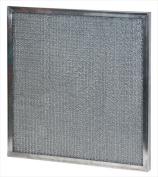Accumulair GM20X25X0.13 Metal Mesh Filters Pack Of 2