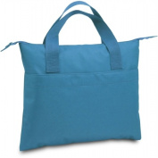 Banker Briefcase- Turquoise Case Of 36