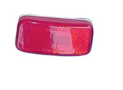 FASTNERS 00359L Command LED Clearance Lite Red