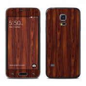 DecalGirl SGS5M-DKROSEWOOD for for for for for for for for for for Samsung Galaxy S5 Mini Skin - Dark Rosewood