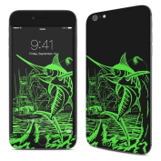 DecalGirl AIP6P-TAILWALKER Apple iPhone 6 Plus Skin - Tailwalker