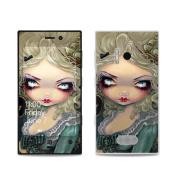 DecalGirl NL28-MARIEMAS Nokia Lumia 928 Skin - Marie Masquerade