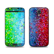 DecalGirl SGS4-BUBL for for for for for for for for for for Samsung Galaxy S4 Skin - Bubblicious