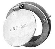 Medco CRU-ADF30 Door Port Exhaust Hose - 7.6cm .