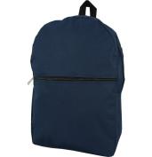 Harvest LM206 Navy 43cm . Basic Backpack