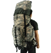 Harvest LM182 ACU Expandable 6000ci-8000ci Sport Scout Camping Backpack