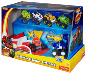 Fisher-Price Blaze Monster Machine Gift Pack