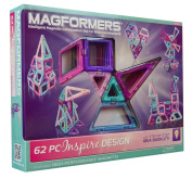 MAGFORMERS Inspire Set