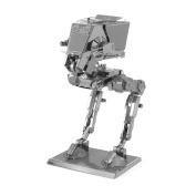 Star Wars Metal Earth 3D Metal Model Kit, AT-ST