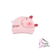Cute Newborn - 6 Months Baby Infant Cotton Hat