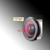 RAYNOX MX-3000 0.3X FISHEYE LENS FOR CANON GL1 GL2 GL3 & SONY PD150 PD170 VX2...