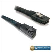 Internal Mini SAS HD SFF-8643 to Internal Mini SAS SFF-8087 Cable 1 Metre