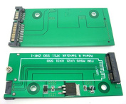 18Pin To 6.4cm SATA Adapter Card for Sandisk SDSA5JK ADATA XM11 SSD From Asus UX31 UX21