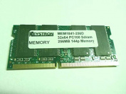 256MB Cisco 1841 1861 Router 3rd Party Memory Upgrade