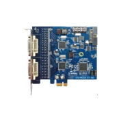 GeoVision GV-900A-16 16 Channel DVR Video Capture Card DVI PCI Express Card Audio