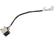 Dell XPS 15 (L501X / L502X) DC Power Input Jack with Cable - XFT6Y