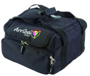 Arriba Cases AC-130 Padded Gear Transport Bag | 13x 13Inches x 24cm