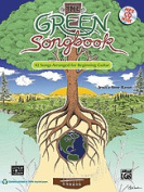 Alfred 00-35434 GREEN SONGBOOK THE-BK & CD