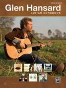 Alfred 00-40568 GLEN HANSARD GUITAR SONGBOOK