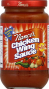 Sauce Chkn Wing Hot -Pack of 12