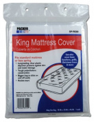 Schwarz Supply SP-9030 76 x 25cm x 230cm . Packer One King Mattress Cover