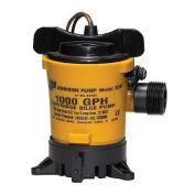 Johnson Pumps Of America 32102 Marine 1000 GPH Cartridge Style Bilge Pump