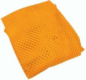 Olympia Sports BC008P 60cm . x 90cm . Mesh Bag - Orange