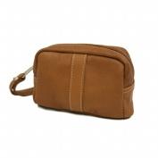 Piel Leather 2590 Cosmetic Case - 10cm .